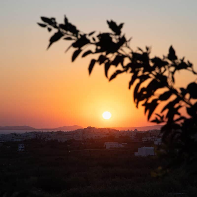Location, Naxos Hotel Suites & Apartments